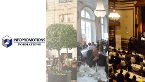 Agenda : Les Rencontres du e-learning et de la formation mixte