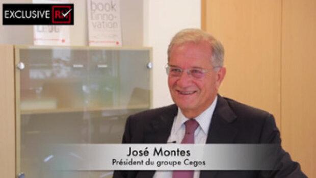 3 min avec José Montes, Cegos