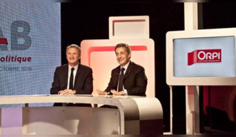 Les 5 mesures de Nicolas Sarkozy pour l'immobilier