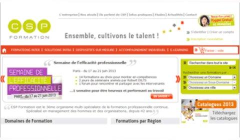 Formation professionnelle : trois tendances pour 2013