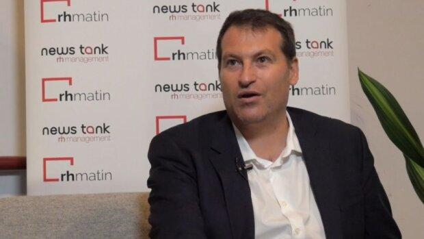 """Vidéo Ludovic Bessière - Hays : les candidats « plus exigeants sur le télétravail et le salaire"""""""