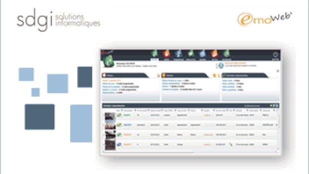 EmoWeb : le nouveau logiciel de transaction immobilière