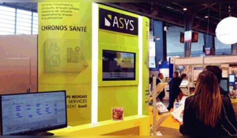 Asys conforte sa position sur le marché de la planification