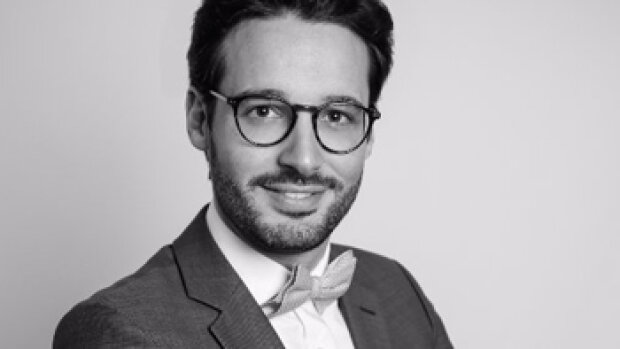 """""""Nous bouclons une levée de fonds d'1 million d'euros"""", Sacha Boyer, MyNotary"""