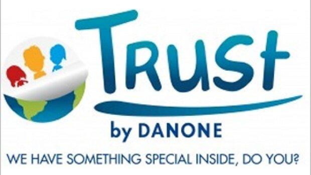 Danone lance son Social Game