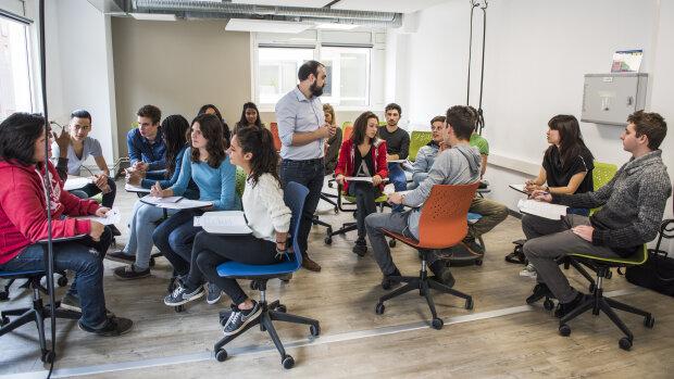 Covid-19 : comment la Web School Factory gère la continuité pédagogique