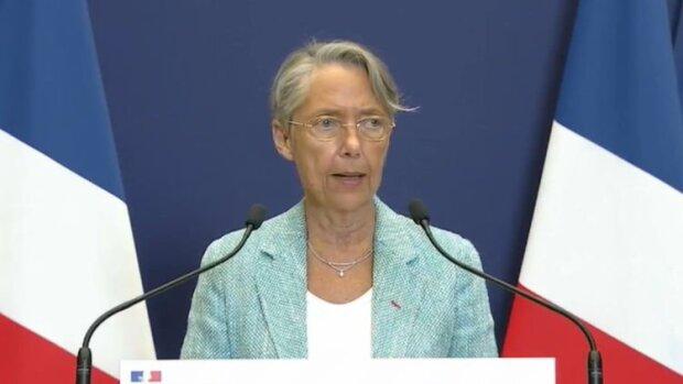 Gouvernement: Élisabeth Borne recrutée au ministère du Travail