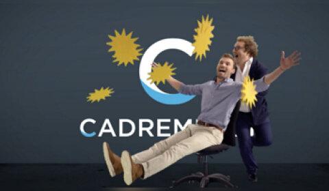 Cadremploi insuffle de l'optimisme dans sa nouvelle campagne