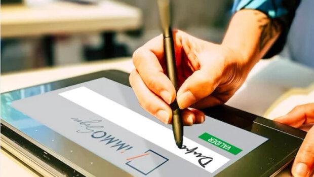 Mentions manuscrites digitales : nouveau pilier de l'offre d'ImmoSign