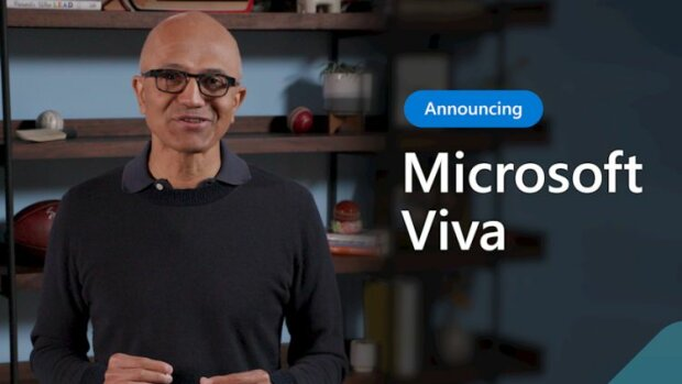 Microsoft Viva : l'engagement collaborateur arrive en surcouche d'Office 365