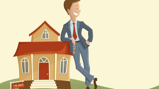 Les cinq clichés qui collent à la peau des agents immobiliers