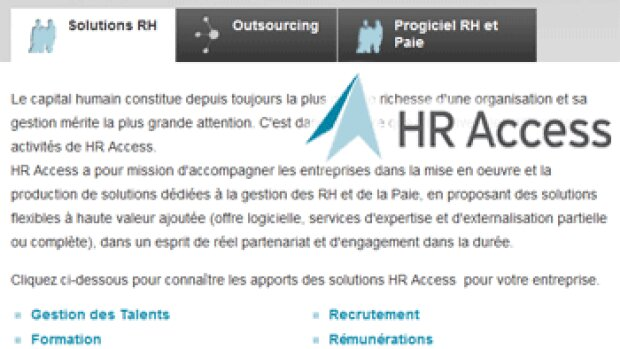 Un tour de France pour présenter HRa suite 9