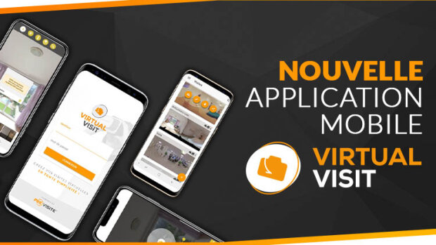 Previsite lance une nouvelle version de son application mobile