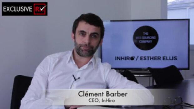 3 min avec Clément Barber, CEO, InHiro