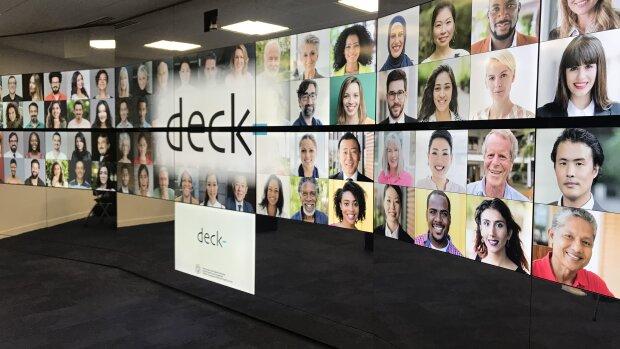 """Essec: quelle technologie pour le """"Deck"""", la classe virtuelle du campus numérique ?"""