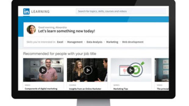 Formation : ce qu'il faut retenir de la keynote de LinkedIn