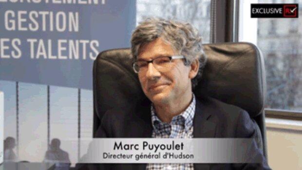3 min avec Marc Puyoulet, Hudson