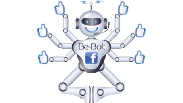 """""""Be-Bot est le premier chatbot immobilier vraiment intelligent"""", BeYat"""