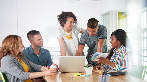 Livre blanc : Le digital, levier de l'engagement collaborateur