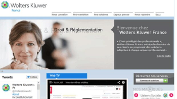 Le groupe de presse Wolters Kluwer s'associe à Jobtransport