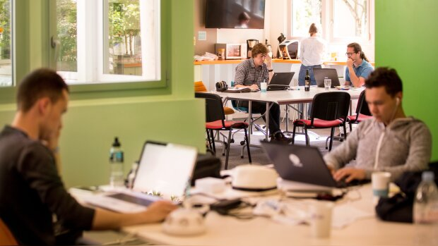 Construire des solutions ensemble, l'avenir de la relation entre universités et edtechs ?