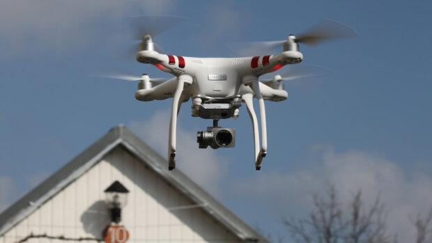 Les drones décollent dans l'immobilier