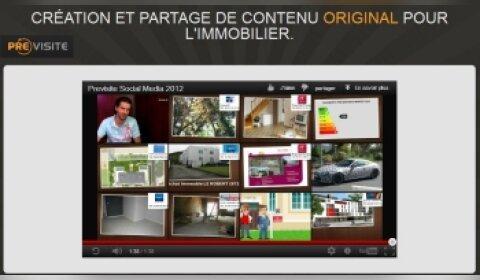 Comment transformer simplement ses annonces immobilières en vidéo?