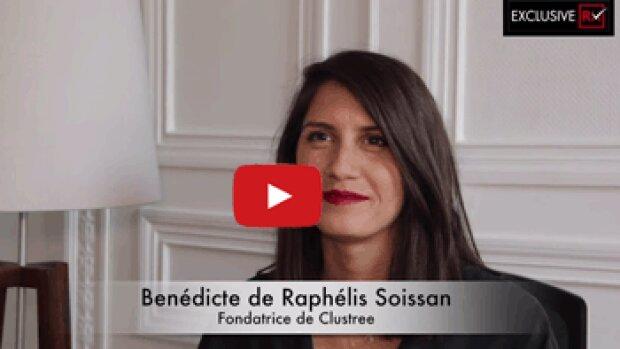 Vidéo : Clustree lève 2,5 millions d'euros
