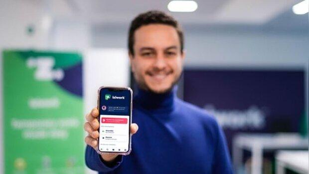 Intérim digital : Iziwork lève 35 millions d'euros en visant la proximité mais aussi l'Europe