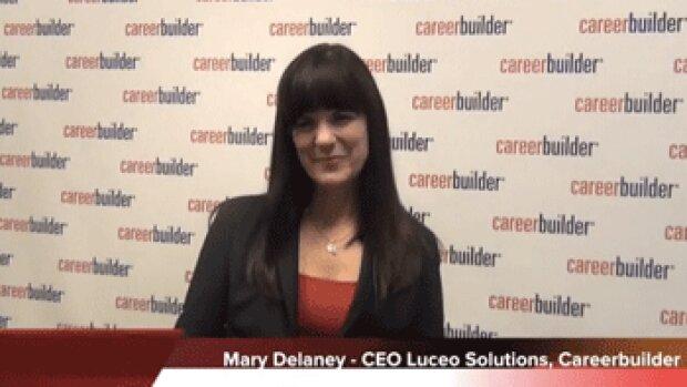 4 min 30 avec Mary Delaney, CEO de Luceo Solutions