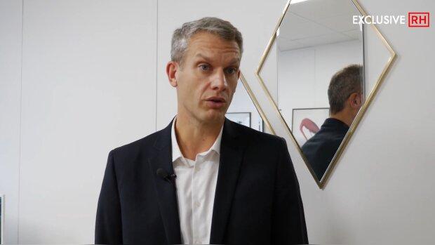 3 min avec Guillaume Berbinau, Octime