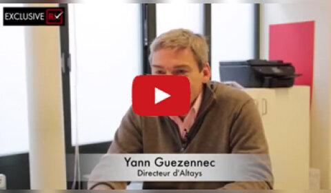 3 min avec Yann Guezennec, Altays