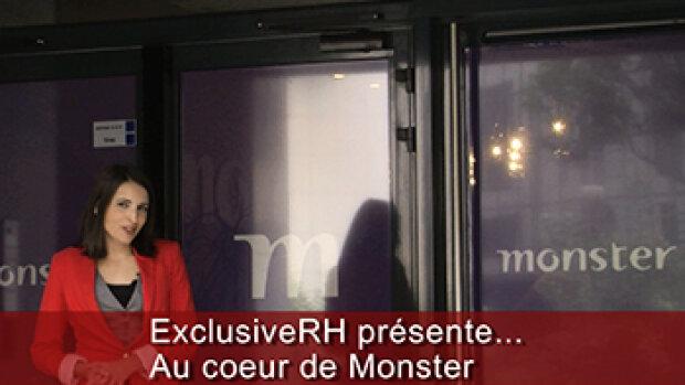 Vidéo - Au coeur de Monster