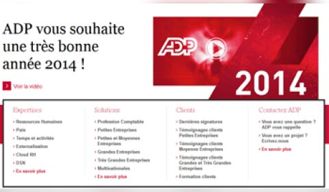 Rethink Global HCM Conference d'ADP : des échanges riches sous le signe de l'innovation !