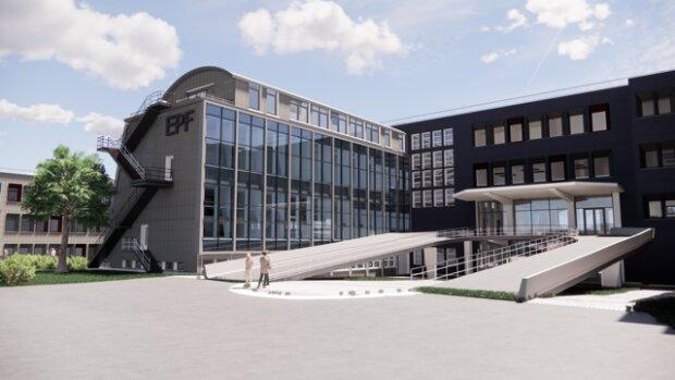 L'EPF recherche un ou une responsable marketing et digital