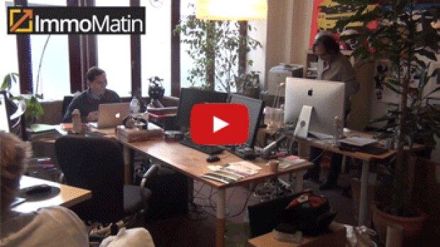 4min30 avec Clément Bonnichon, co-gérant de l'Imagerie Volante