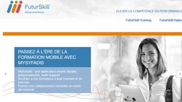 Skill Explorer, la nouvelle plateforme d'évaluation de FuturSkill