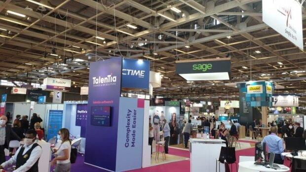 Salon Solutions RH : quand les technos s'alignent sur les enjeux DRH