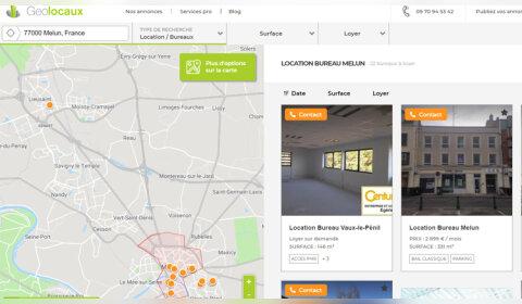 BNP Paribas Real Estate mise sur la géolocalisation