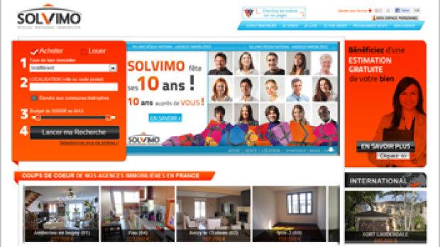 Pour ses 10 ans, Solvimo dresse un bilan positif