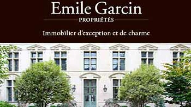 L'offre d'emploi de la semaine : Négociateur, Emile Garcin, Périgord