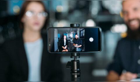 Pourquoi l'offre d'emploi vidéo fait mouche chez les candidats? - DR