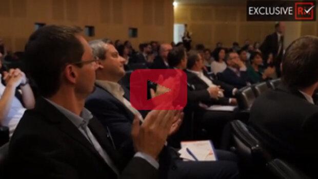 Vidéo : les lauréats des Trophées SIRH sont…