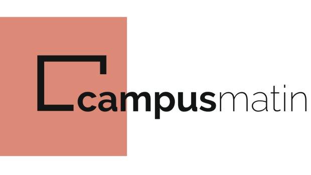 POUR RECRUTER avec Campus Matin, cliquez ici