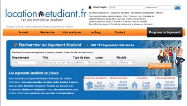 Location-etudiant.fr : l'unique site d'annonces étudiantes ouvert aux agences
