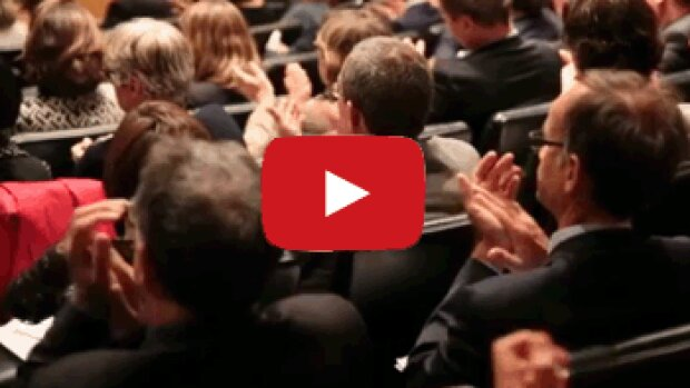 Vidéo - Trophées SIRH 2014 : and the winners are…