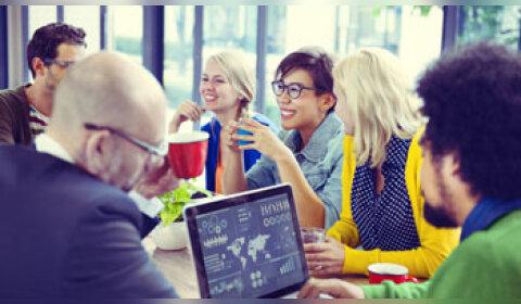 AssessFirst prédit les affinités professionnelles d'une équipe