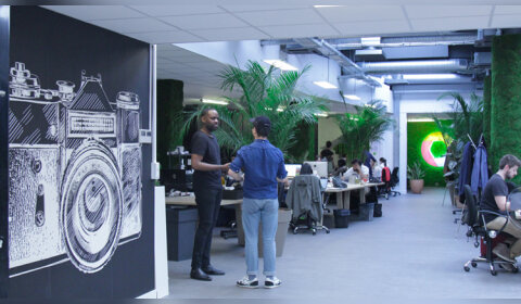 Meero ouvre des bureaux aux quatre coins du monde