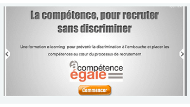 Quand le e-learning apprend à recruter sans discriminer...