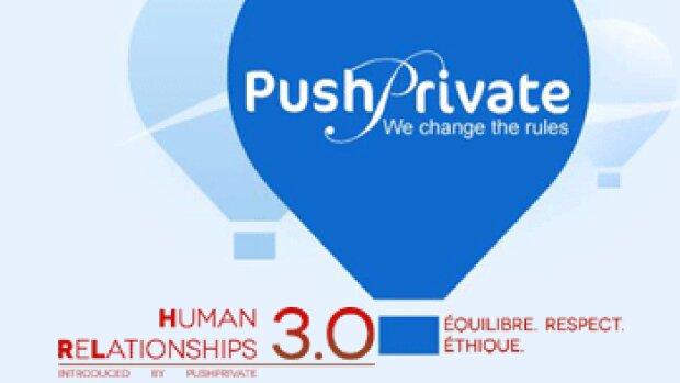 PushPrivate, une plate-forme de recrutement axée sur l'humain